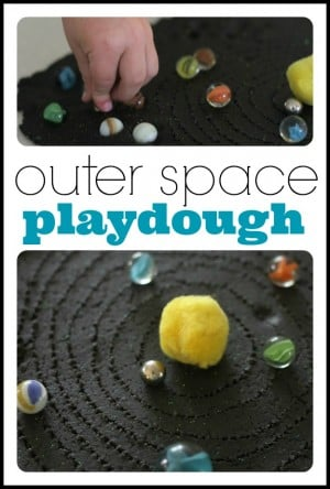 Outer Space Playdough 300x444 Outer Space Playdough