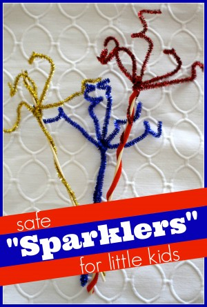 Safe Sparklers for Little Kids 300x445 Safe Sparklers for Little Kids
