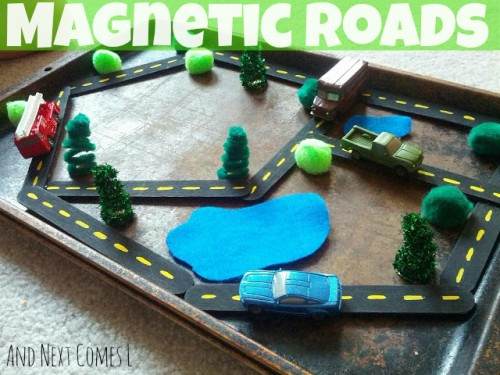 magneticroads