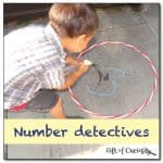 Number detectives 150x150 Secret Messages