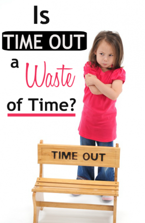 Is Time Out a Waste of Time