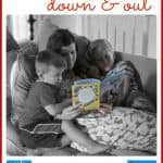 Learning and Playing while Mom is Down and Out 150x150 Ivy Kids: September Monthly Literature Based Kit
