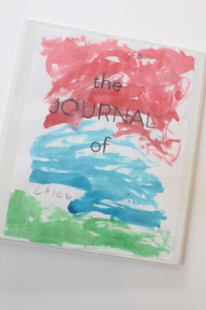 IMG 3777 300x450 Printable Journal for Kids (Get Your Child to Communicate with You)