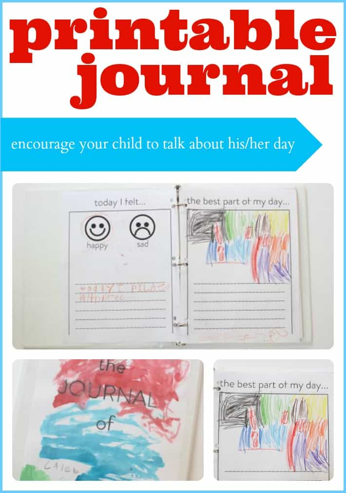 Printable Journal