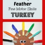 Clothespin Feather Turkey 150x150 Fireworks for the New Year