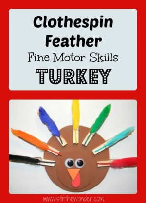Clothespin-Feather-Turkey