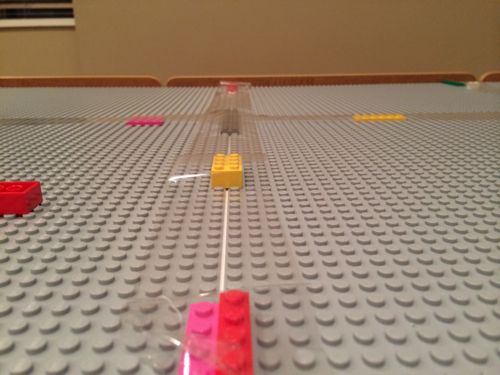 IMG 3602 Convert Your Train Table into a LEGO Table