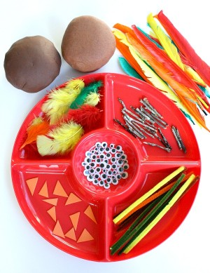 Invitation-to-Create-Turkey-Play-Dough