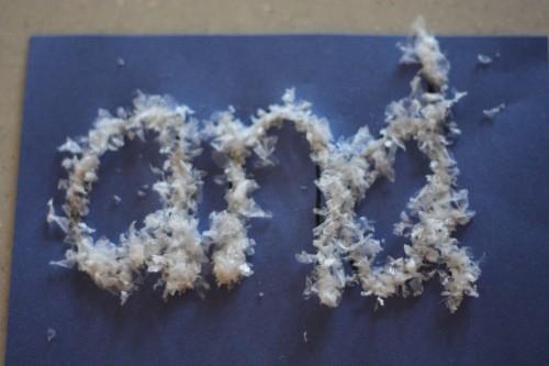 Snowy Sight Words