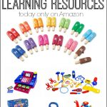 50 off Learning Resources Today Only on Amazon 150x150 Last Minute Gift Ideas