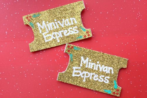 IMG 5012 Minivan Express:  A Fun Christmas Tradition