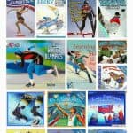 Books About the Winter Olympic by The Educators Spin On It 150x150 Show and Share Saturday Link Up!