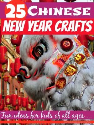 ChineseNewYearCraftsForKids