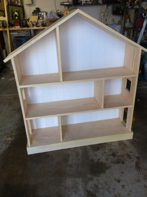 IMG 3758 300x400 DIY Dollhouse Bookcase