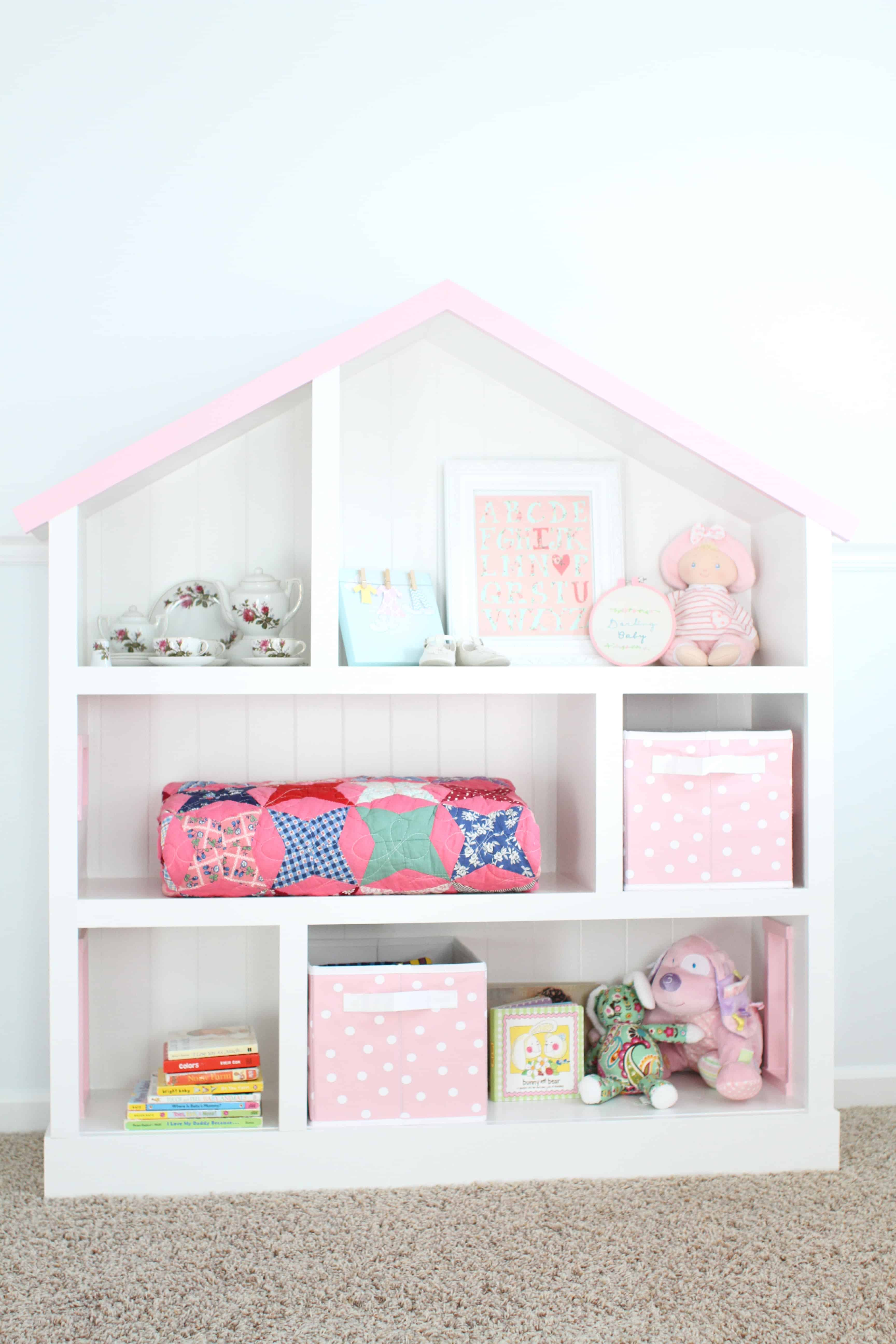 Soft And Sweet Baby Girl Nursery I Can Teach My Child