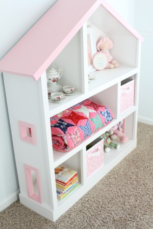 IMG 55181 300x450 DIY Dollhouse Bookcase