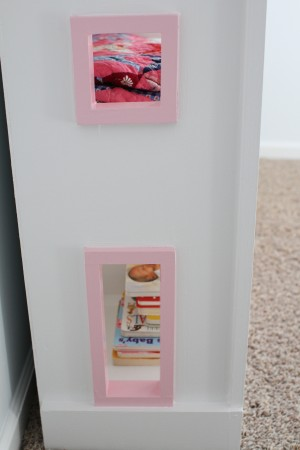 IMG 5519 300x450 DIY Dollhouse Bookcase