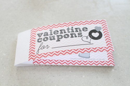 IMG 5691 500x333 Valentines Day Coupon Book for Kids