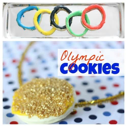 Olympic-Cookies