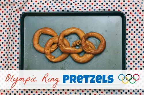 Olympic-Ring-Pretzels