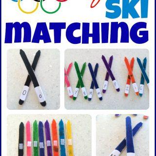 Ski Matching