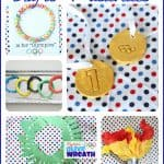 Olympic Activities and Crafts for Kids