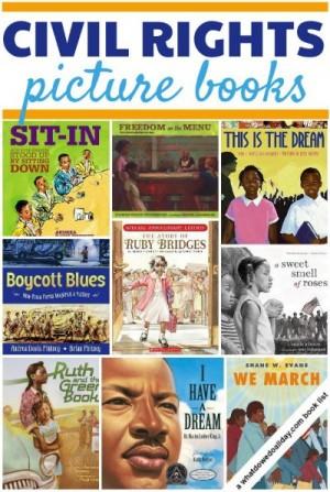 civil-rights-picture-books