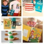 Ultimate List of Dr. Seuss Activities So many fun ideas 150x150 Show and Share Saturday Link Up!