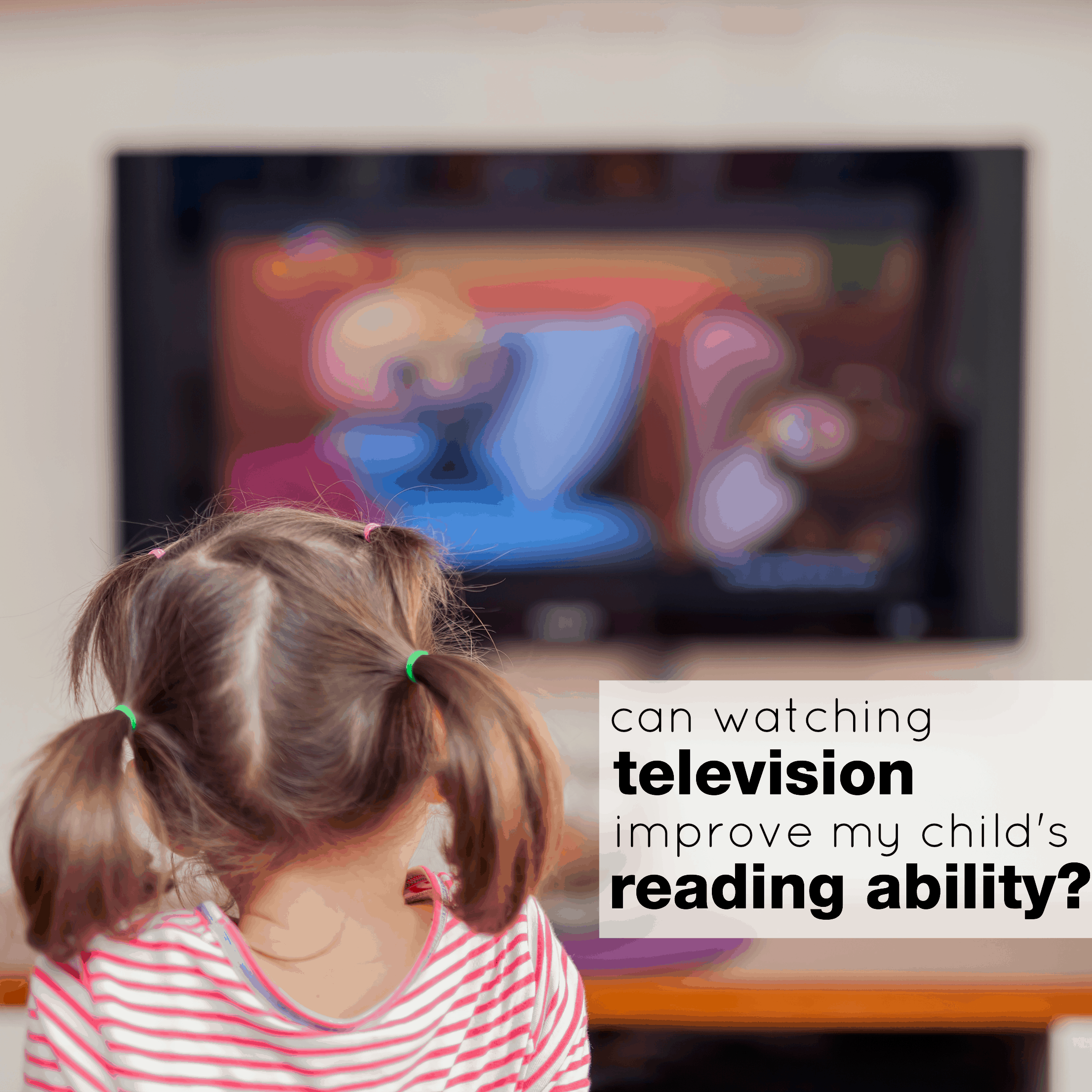 watching of telivision by our children essay Cartoons' effect in changing children  or shall parents pay monitoring attention to the tv shows how does our children brain  5 years old children watch .