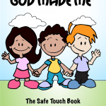 God-Made-Me-Book