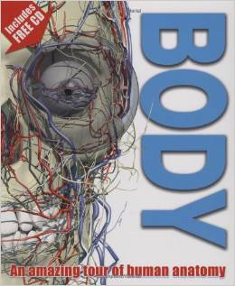 Body Books about the Human Body