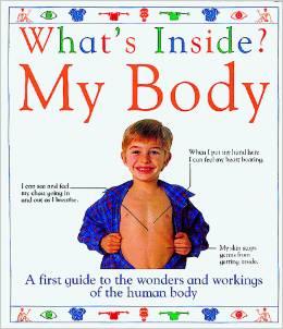 What's inside my body