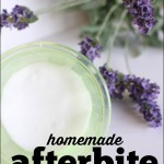 Homemade Afterbite 150x150 Homemade Liquid Laundry Soap (1 cent per load!)