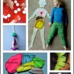 Human Body Activities for Kids 150x150 X Ray Playdough
