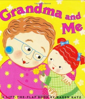 Grandma and Me 300x348 Books about Grandparents