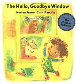The Hello Goodbye Window