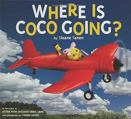 Where is Coco Going