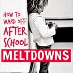 AfterSchoolMeltdowns21 150x150 Show and Share Saturday Link Up