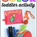 "Clip the Color Toddler Activity 150x150 Toddler Time: Pots & Pans ""Puzzles"""