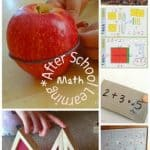 Math After School Ideas Sep 2014 thumb 150x150 Show and Share Saturday Link Up