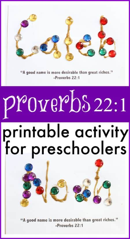 Sunday School Activities for Kids - I Can Teach My Child!