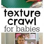 Texture Crawl for Babies