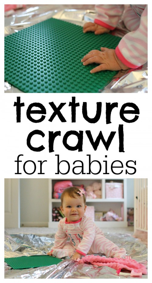 Texture Crawl for Babies 500x928 Texture Crawl for Babies