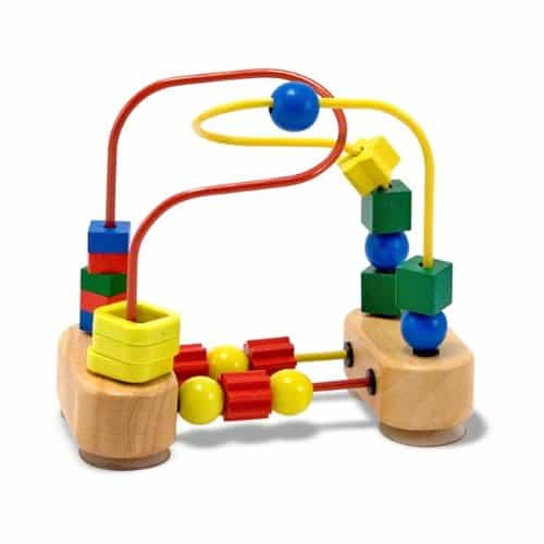 bead maze Best Toys for Babies:  Holiday Gift Guide