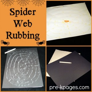 spider web rubbing 300x300 Show and Share Saturday Link Up