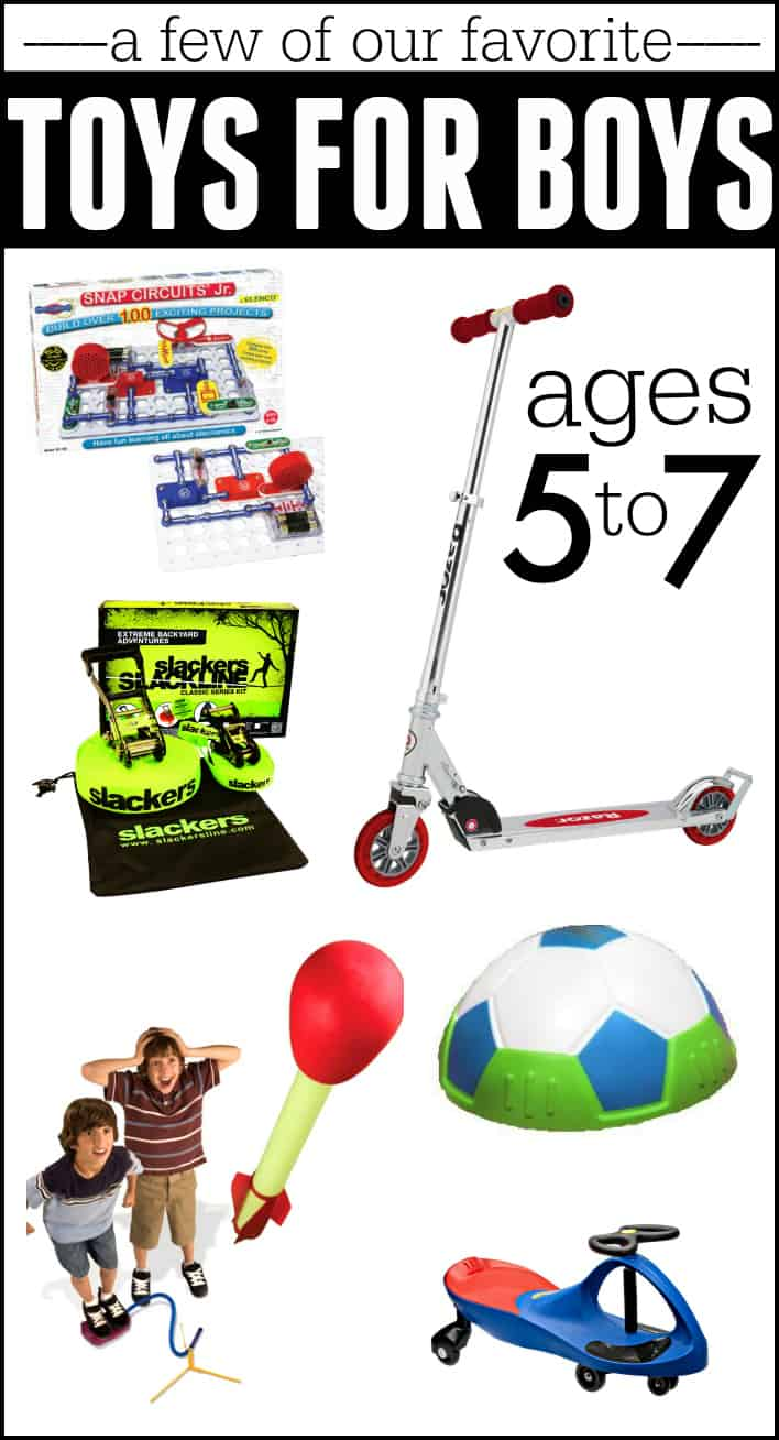Great Christmas Toys For Boys : Best gifts for boys ages i can teach my child