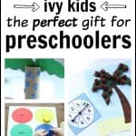 Ivy Kids:  The Perfect Gift for Preschoolers