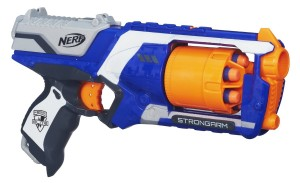 NERF guns 300x183 Best Gifts for Boys Ages 5 7
