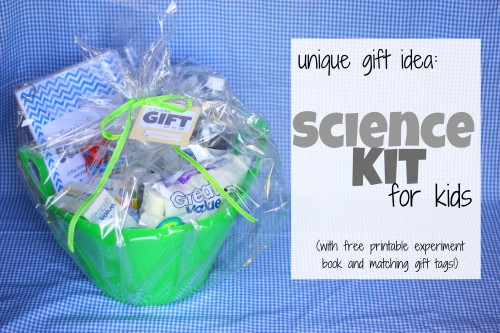Science Kit2 500x333 Best Gifts for Boys Ages 5 7