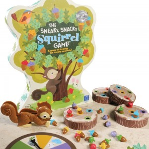 Squirrel Game 300x300 50% off Learning Resources Products Today Only (11/20)